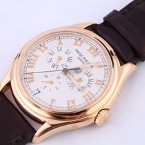 Patek Philippe Annual Calendar Complications 5035R 18K Solid...