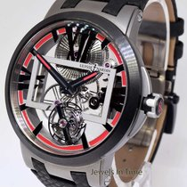 Ulysse Nardin Executive Skeleton Tourbillon Boutique Ed...
