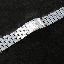 Breitling Cosmonaut Old Navitimer 22mm Band Für Utc Modul...