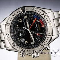 Breitling COLT TRANSOCEAN CHRONOGRAPH DATE