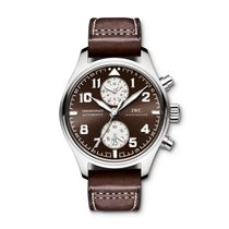 IWC Pilot`s Watch Chronograph  incl 19%  MWST