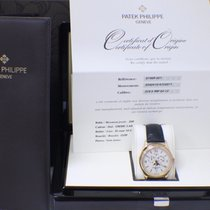 Patek Philippe 5146R Complications In 18K Rose Gold Complete...