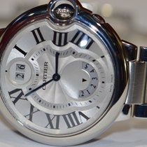 Cartier Ballon Bleu XL de Cartier Two Timezone
