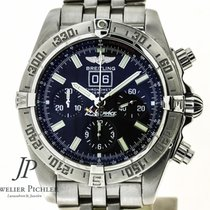 Breitling Automatic Chronograph Blackbird Red Bull Airracer
