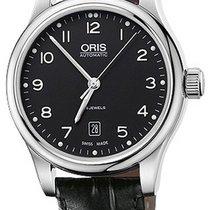 Oris Classic Date 733.7594.4094.LS