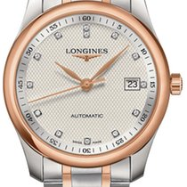 Longines Master Automatic 40mm L2.793.5.77.7