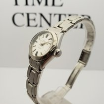 Tudor OysterDate Princess Automatic Steel 92400N 22mm