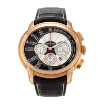Audemars Piguet Millenary Chronograph Legacy Rose Gold...