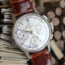 Heuer Abercrombie & Fitch Auto-graph