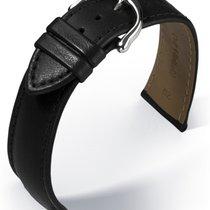 Maurice Lacroix Eliros Kalbslederband schwarz 20mm 2816-10-20-2