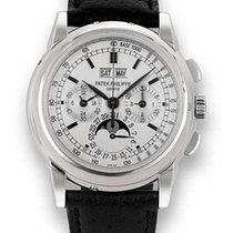 Patek Philippe Grand Complication Chronograph Perpetual...