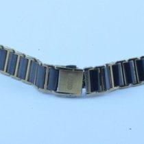 라도 (Rado) Stahl/keramik Armband 14mm Bracelet Für Damen Uhr