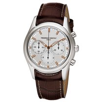 Frederique Constant Herrenuhr Chronograph Peking to Paris...