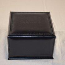 Chopard Uhrenbox Aus Leder Rarität Rar