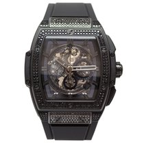 Hublot Spirit Of Big Bang Chronograph 45mm Mens Watch