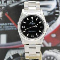 Rolex Explorer I Ref: 14270 mit Box von 1998