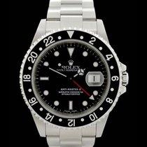 Rolex GMT-Master II - Ref.: 16710 - Box/Papiere - Jahr:...