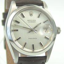 Rolex OysterDate Precision 1974