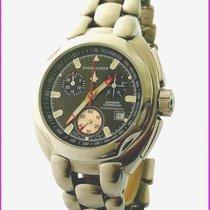 Chase-Durer Bomber Command B-52 Pilot Chronograph Date 41mm...