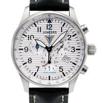 Junkers Hugo 6684-1 Alarm-Chronograph