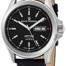 Revue Thommen Airspeed Automatic Day Date 16020.2534