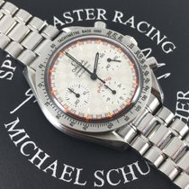 Omega Speedmaster Racing Limited Edition Japan Michael Schumacher