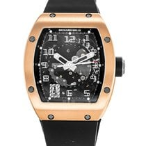 리차드밀 (Richard Mille) Watch RM005 AE PG