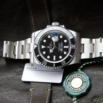 Rolex Submariner Date NEW Ref. 116610LN