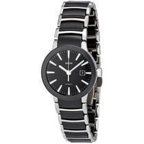 Rado Ladies R30942152 Centrix Automatic Watch