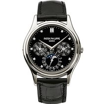 Patek Philippe 5140P-013 Platinum Men Grand Complication...