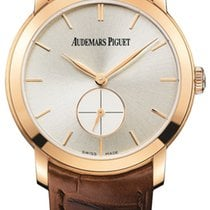 Audemars Piguet Ladies Jules Audemars Manual Wind 77238or.oo.a...