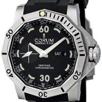Corum Admirals Cup Seafender 46 Chrono