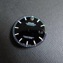Rolex Datejust Dial Blue BLACK 116200, 116234