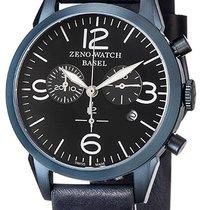 Zeno-Watch Basel Vintage Line 4773Q-BL-A1