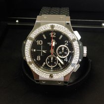 Hublot Big Bang 44mm 301.SX.130.RX.114 - Serviced By Hublot