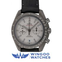 Omega Moonwatch Grey Side of the Moon
