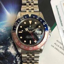 Rolex GMT-Master Rolex Service Jubilee