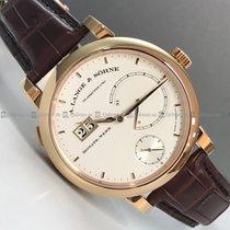 A. Lange & Söhne - Glashutte 130.032F White Dial YG