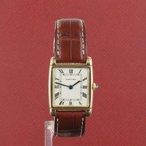 Cartier Reverso