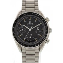 Omega Speedmaster SS Chronograph 175.0032