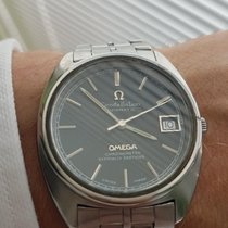 Omega Constellation Automatic Vintage Stainless Steel