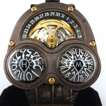 """Mb&f PuristS 10th Anniversary HM3""""Chocolate Frog""""..."""