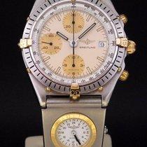 Breitling Chronomat Automatik mit UTC 24 Std Inzahlungnahme...