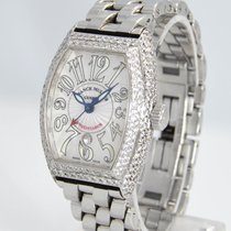"Franck Muller Ladies  ""Conquistador"" Watch - Custom..."