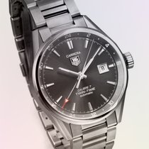 TAG Heuer Carrera Calibre 7 Twin Time