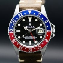 "Rolex GMT-Master Ref.1675 ""Pepsi"" MK1 with long E from..."