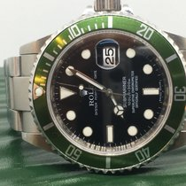 Rolex Submariner Date RRR CARD