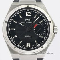 IWC Big Ingenieur 7 Day Power Reserve 5005