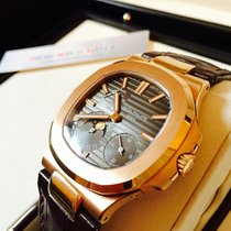 Patek Philippe Nautilus 5712R-001 Or Rose Gold
