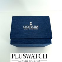 Corum scatola box like new come nuova